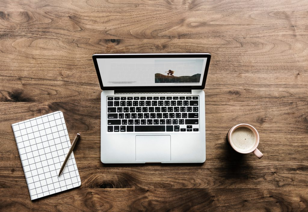 How to work from home AND make money.