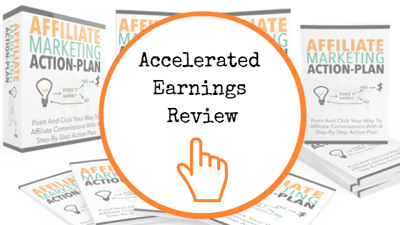 Accelerated Earnings Review