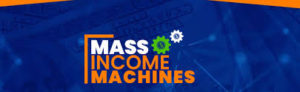 Mass Income Machines Logo