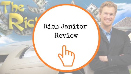 Rich Janitor Review