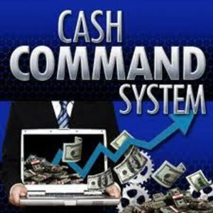 My Cash Command System Product