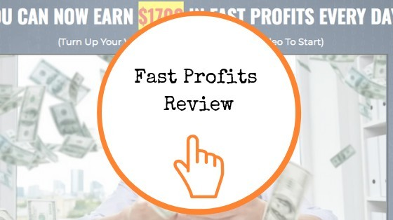 Fast Profits Review
