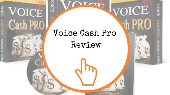 Voice Cash Pro Review