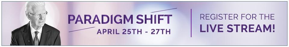 Paradigm Shift Live Stream