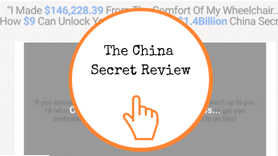 The China Secret Review