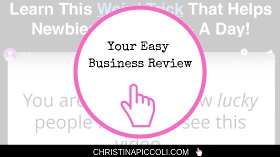 Your Easy Business Review