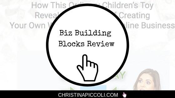 Biz Building Blocks Review