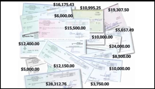Cash Finder System Review - Big checks!