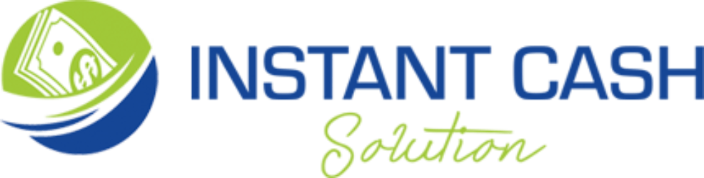 Instant Cash Solution Logo