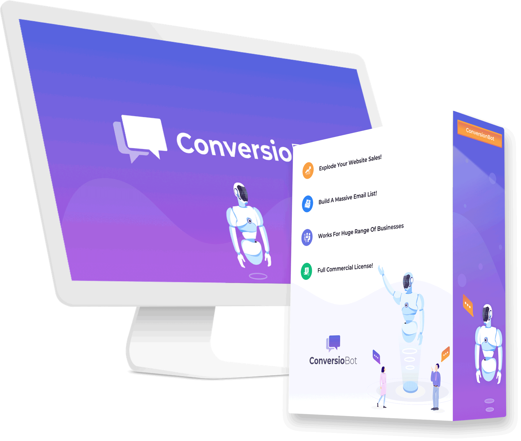 Conversiobot Product