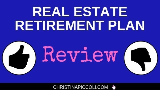 Real Estate Retirement Review
