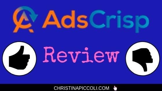 AdsCrisp Review