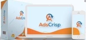 AdsCrisp Review - Product