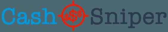 Cash Sniper Review - Logo