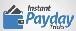 Instant Payday Tricks Review - logo