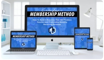 Membership Method Review - Product