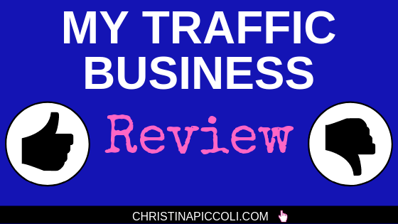 My Traffic Business Review