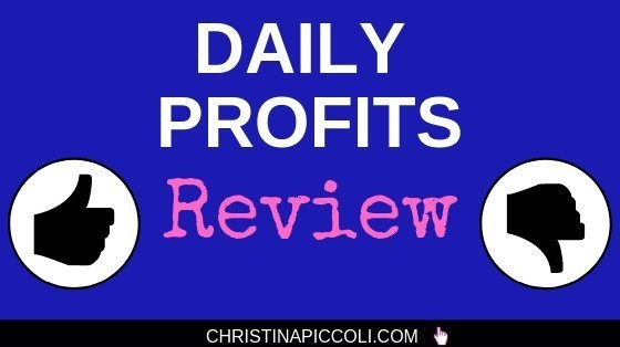 Daily Profits Review