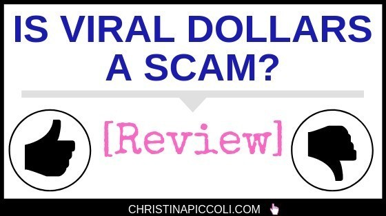 Is Viral Dollars a scam?