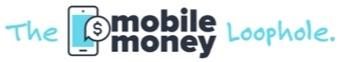 Mobile Money Loophole Logo
