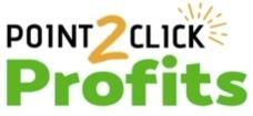 Point 2 Click Profits Review - Logo