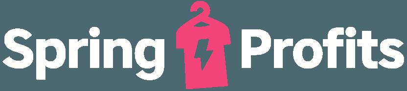 Spring Profits Review - Logo