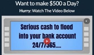 Website ATM Scam?