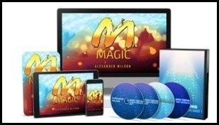 Manifestation Magic Product Shot