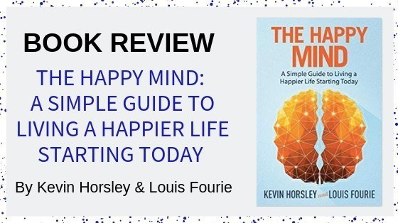 The Happy Mind Book Review