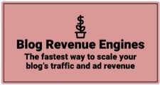 Blog Revenue Engines Logo
