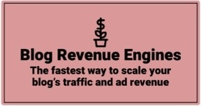 Blog Revenue Engines Review - Logo