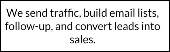 Funnellogics review - convert leads into sales