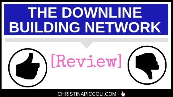 The Downline Building Network Review