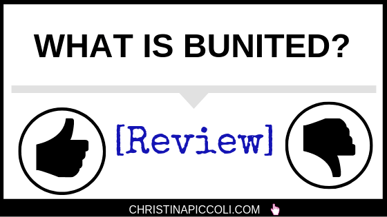 What is bUnited?