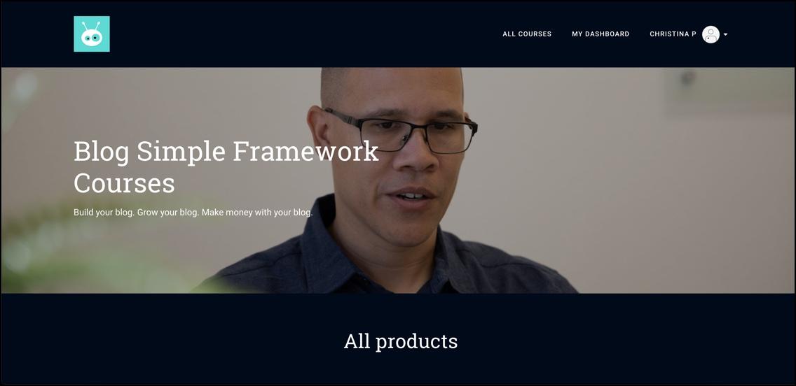 Affiliate Revenue Engines Homepage