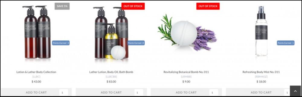 Pomifera Products