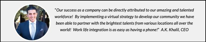 Cloud9Life CEO